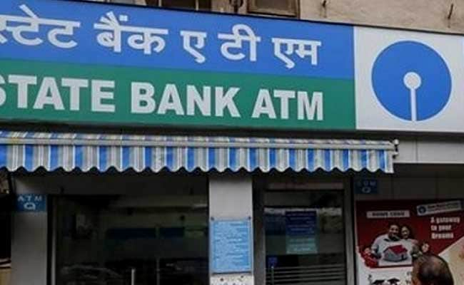 SBI introduced a new facility for cash withdrawal through ATMs using the bank's mobile wallet.
