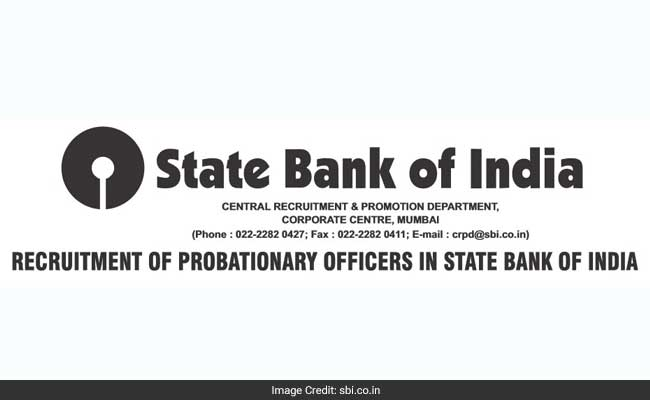 SBI PO 2017: Pre-Exam Training Call Letter Released; Last Date To Download April 22
