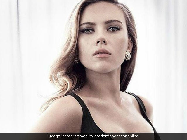 Scarlett Johansson on Pay Disparity: I'm The Top Grossing Actor But Not The Highest-Paid