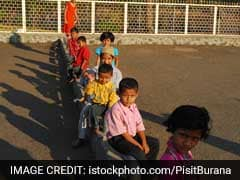 31% Of Secondary Schools In India Do Not Have Playgrounds, Says Minister In Parliament
