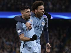 Champions League: Manchester City, Atletico Madrid Carve Out Wins