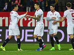 Monchi's magic leads Sevilla into Europe's elite