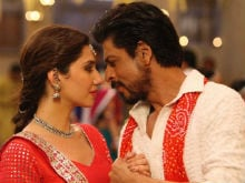 Shah Rukh Khan, Mahira Khan's <I>Raees</I> May Not Release In Pakistan