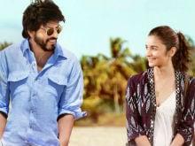 Shah Rukh Khan 'Didn't Understand' <i>Dear Zindagi</i>. He Explains