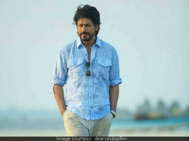 Shah Rukh Khan To Host TED Talks India: Nayi Soch