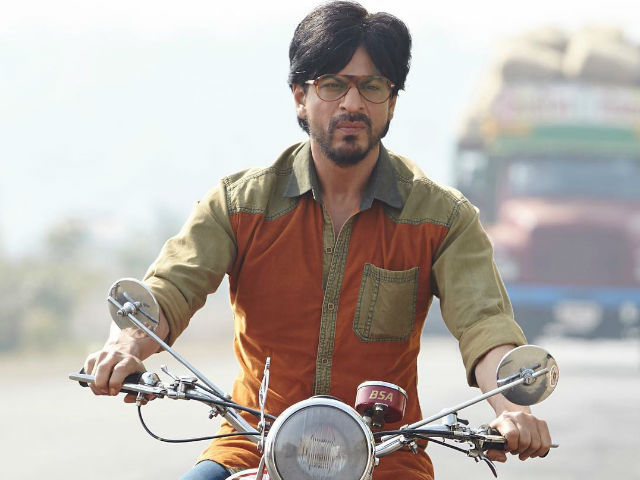 Raees Box Office Collection Day 14: Shah Rukh Khan's Film Has Made 125 Crore So Far