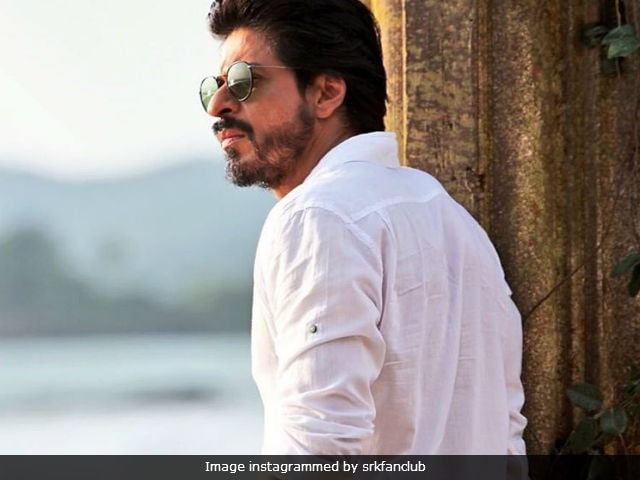 Another Baahubali Update: No, Shah Rukh Khan Won't Make A Special Appearance After All