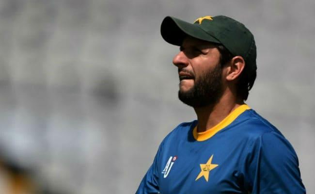 चैंपियंस ट्रॉफी की जीत के बाद शाहिद अफरीदी ने कहा-वर्ल्डकप-2019 में पाकिस्तान खिताब का दावेदार