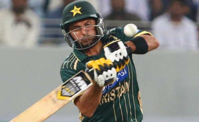 पुरुष टीम के बाद अब शाहिद अफरीदी ने पाकिस्तानी महिला टीम को भी दिया वर्ल्ड कप के लिए खास मंत्र...