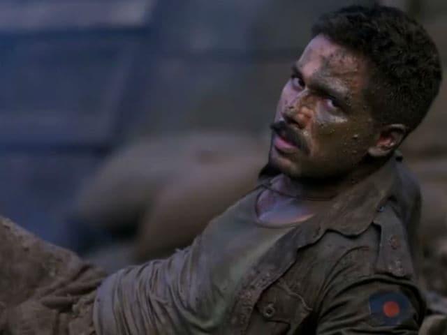 Shahid Kapoor Vs Saif Ali Khan In Deadly Rangoon. Kangana Ranaut Caught In Crossfire