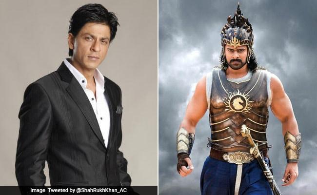 एसएस राजामौली की 'बाहुबली 2' में नजर आएंगे शाहरुख खान, जानिए क्या होगी उनकी भूमिका