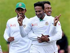 India Test Will be Difficult For Bangladesh: Shakib Al Hasan