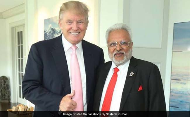 H-1B Visa Issue Not A Sticking Point In India-US Ties: Shalabh Kumar
