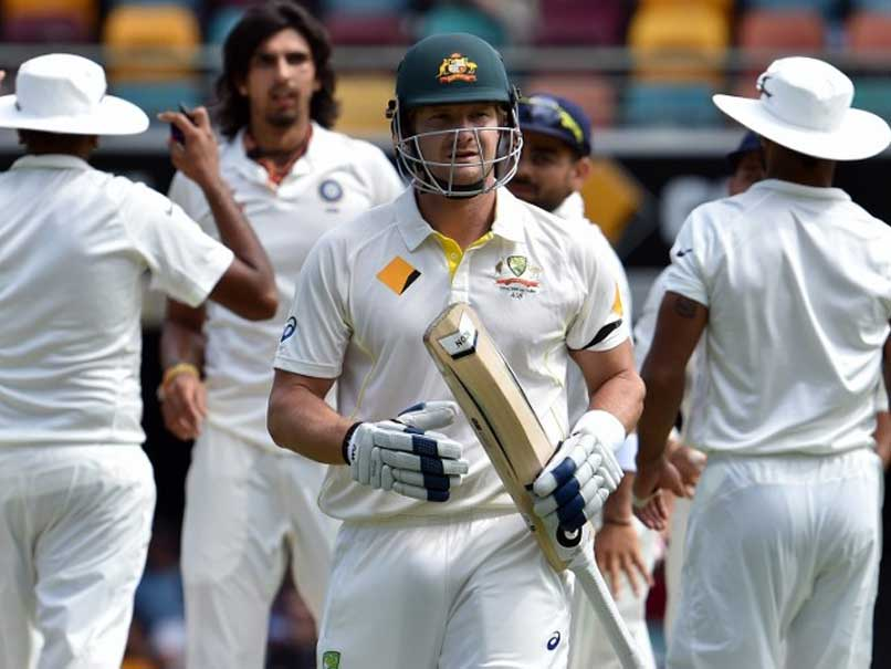 India vs Australia: Delhi Was One Of The Worst Pitches I
