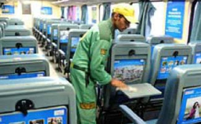 Assam's First Shatabdi Express To Run Between Dibrugarh And Guwahati