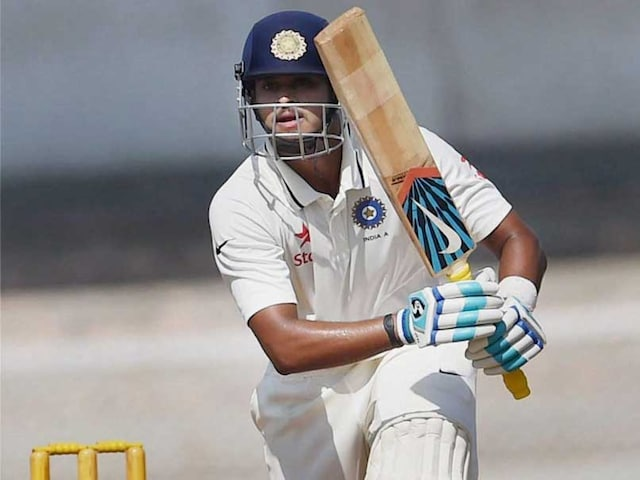 Shreyas Iyer Stands Out As India A Trail by 293 Runs vs Australia
