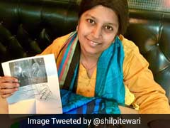 'I Want That Stole!' She Tweeted. PM Modi Obliged