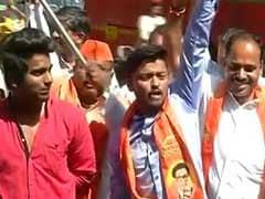 BMC Elections 2017 : शिवसेना की इस चाल से बढ़ी बीजेपी की टेंशन, बहुमत की ओर बढ़ाए तीन कदम