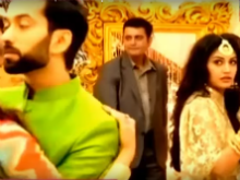 <i>Ishqbaaz</I>, February 24, Written Update: Shivaay Seeks Romi's Help To Get The Video