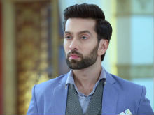 <I>Ishqbaaz</i>, February 10, Written Update: Shivaay Attempts To Bring Back Anika's Memory But Fails