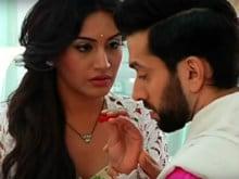 <I>Ishqbaaz</i>, February 21, Written Update: Heartbroken Anika Atttends Shivaay's <I>Mehendi</i>