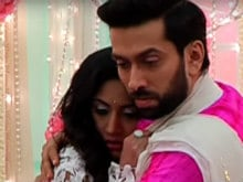 <I>Ishqbaaz</i>, February 22, Written Update: Shivaay Saves Anika's Life