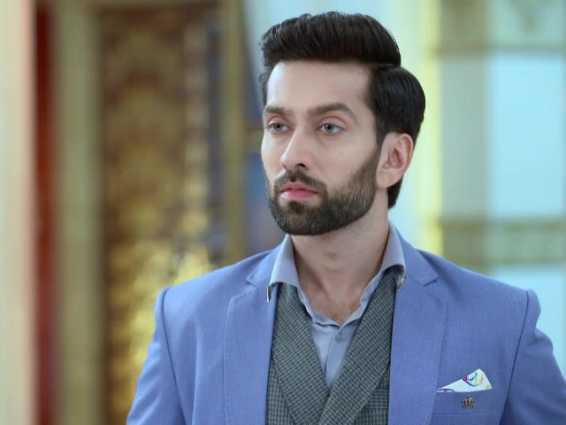 Ishqbaaz, February 10, Written Update: Shivaay Attempts To Bring Back Anika's Memory But Fails