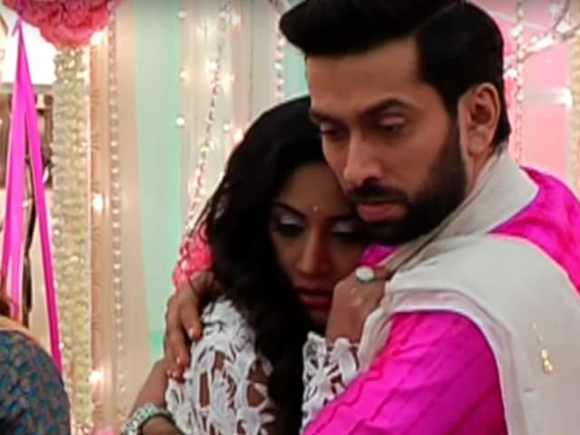 Ishqbaaz, February 22, Written Update: Shivaay Saves Anika's Life