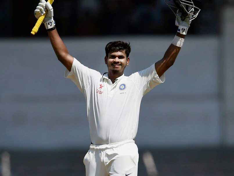 Shreyas Iyer's Unbeaten 202 Helps India A Draw Warm-Up Game Vs Australians