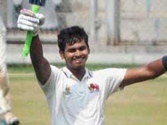 IND vs AUS : कंगारुओं को नाकों चने चबवा चुके हैं श्रेयस अय्यर, अभ्यास मैच में लगाई थी डबल सेंचुरी