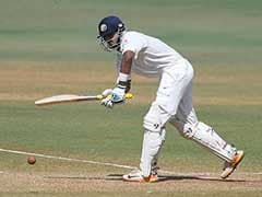 India A vs Australians: Shreyas Iyer Scores Fine Double-Century In Warm-up Game