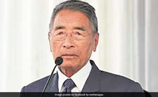Pre-Poll Alliance With BJP Would Be Very Negative: Naga People's Front Chief