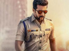 Suriya's <i>Si3</i>: Actor Urges Fans To Watch The Film In Theatres After Piracy Threat