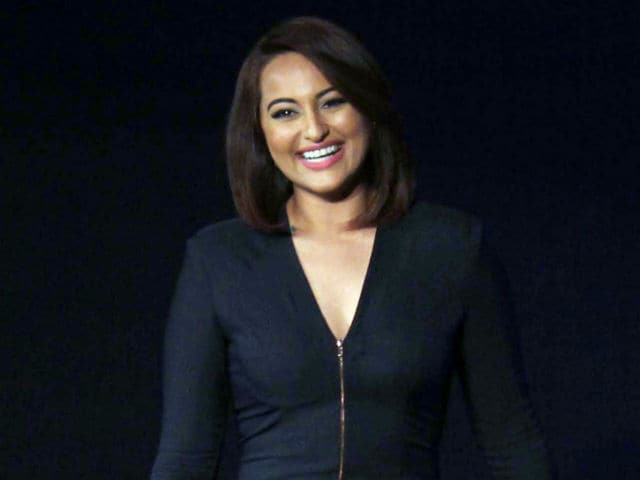 Sonakshi Sinha And Badshah Are 'Twinning'. What Are They Really Upto?