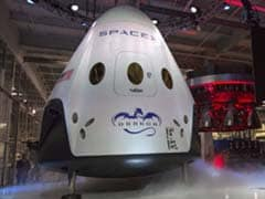 SpaceX To Send First Space Tourists Around Moon Next Year: Elon Musk