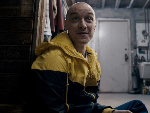 Split Movie Review: James McAvoy Is Great, Twist Ending Is Ludicrous