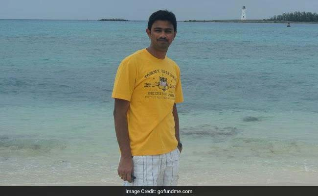 Ex-Navy official pleads guilty to India n's killing
