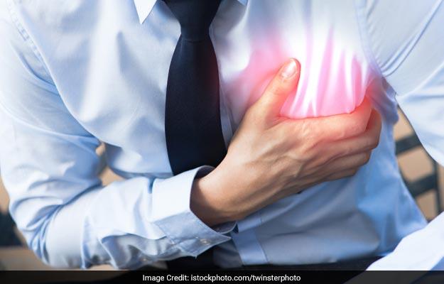ब्लड ग्रुप से पता चलेगा दिल के दौरे का खतरा