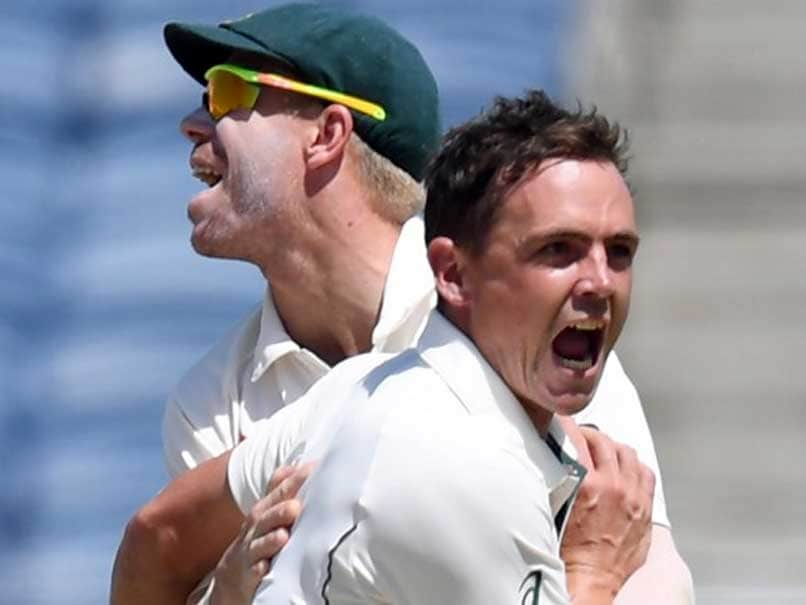 Australia Cricketer Steve O'Keefe Fined For Drunken Remarks