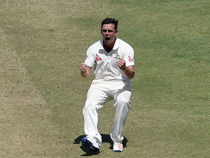 Highlights, India vs Australia, 1st Test, Day 2, Pune: Steve O