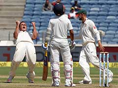 Steve O'Keefe Spins Australia to a Dominant Position vs India