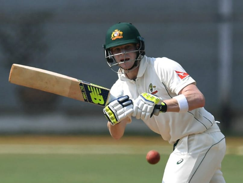 Steve Smith 'Brain Fade' A Genuine Mistake, Says Steve Waugh
