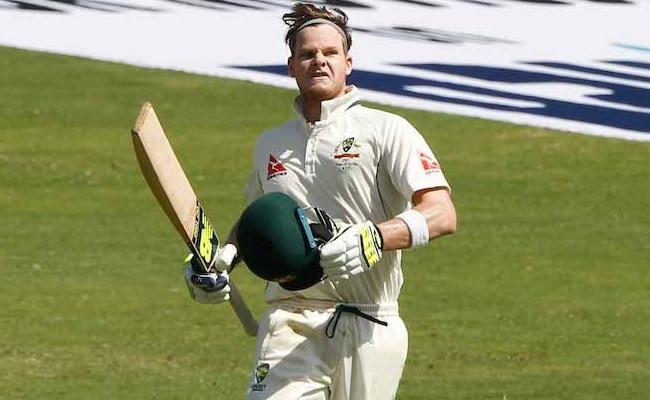 भारतीय बल्ले से टीम इंडिया के लिए संकट पैदा कर रहे कंगारू कप्तान स्टीव स्मिथ