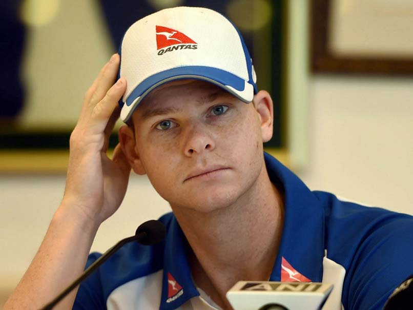 Steve Smith Asks Australia Teammates to