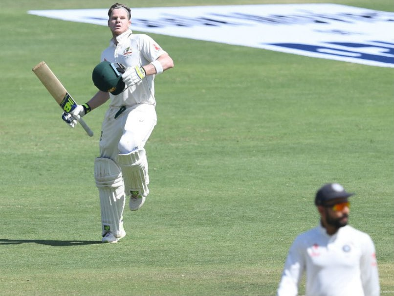 Steve Smith Proves Why He Is No.1 In Tests Ahead Of Virat Kohli