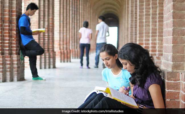 'Scheme Of Autonomous Colleges' Is Open For All Colleges: MHRD