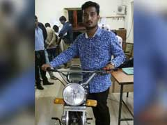 Bengaluru Biker Stunts To Impress Girl On Facebook. Cops Hit Dislike.