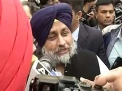 Want Muslims Under Citizenship Law's Purview: SAD's Sukhbir Badal