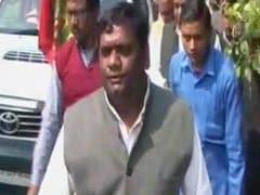 उत्तर प्रदेश : सुल्तानपुर से सपा विधायक पर हत्या का आरोप, लड़की ने लगाया था गैंग रेप का आरोप