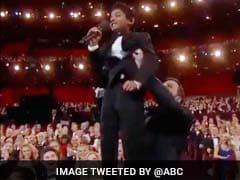Oscars 2017: Jimmy Kimmel, Sunny Pawar's 'Lion King' Moment Divides Twitter